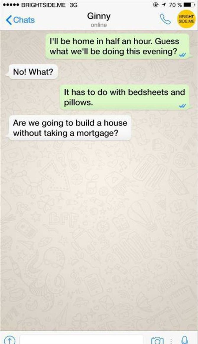 The Funniest Texts Are Those To Your Loved Ones | Funny