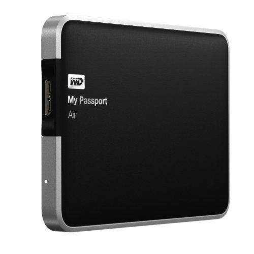 Wd My Passport Ultra 2 Tb Portable External Hard Drive Black Wdbbkd0020bbk Nesn Need This For My Ps4 I Keep Getting Wa Portable External Hard Drive Macbook Pro Accessories Computer Accessories