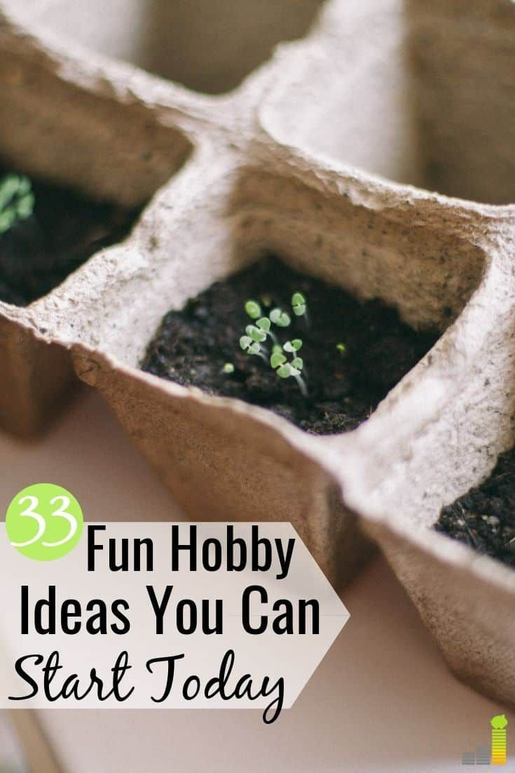 Photo of 33 Günstige Hobbys, die Sie sofort starten können