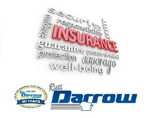 Free Insurance Quote Impressive Get Your Free Insurance Quote Todayhttpwww.russdarrowinsurance . Review
