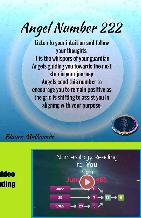 numerology 4 december