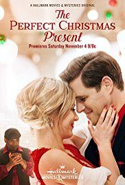 The Perfect Christmas Present 2019 The Perfect Christmas Present (2017) with Tara Holt, Sam Page & Ta