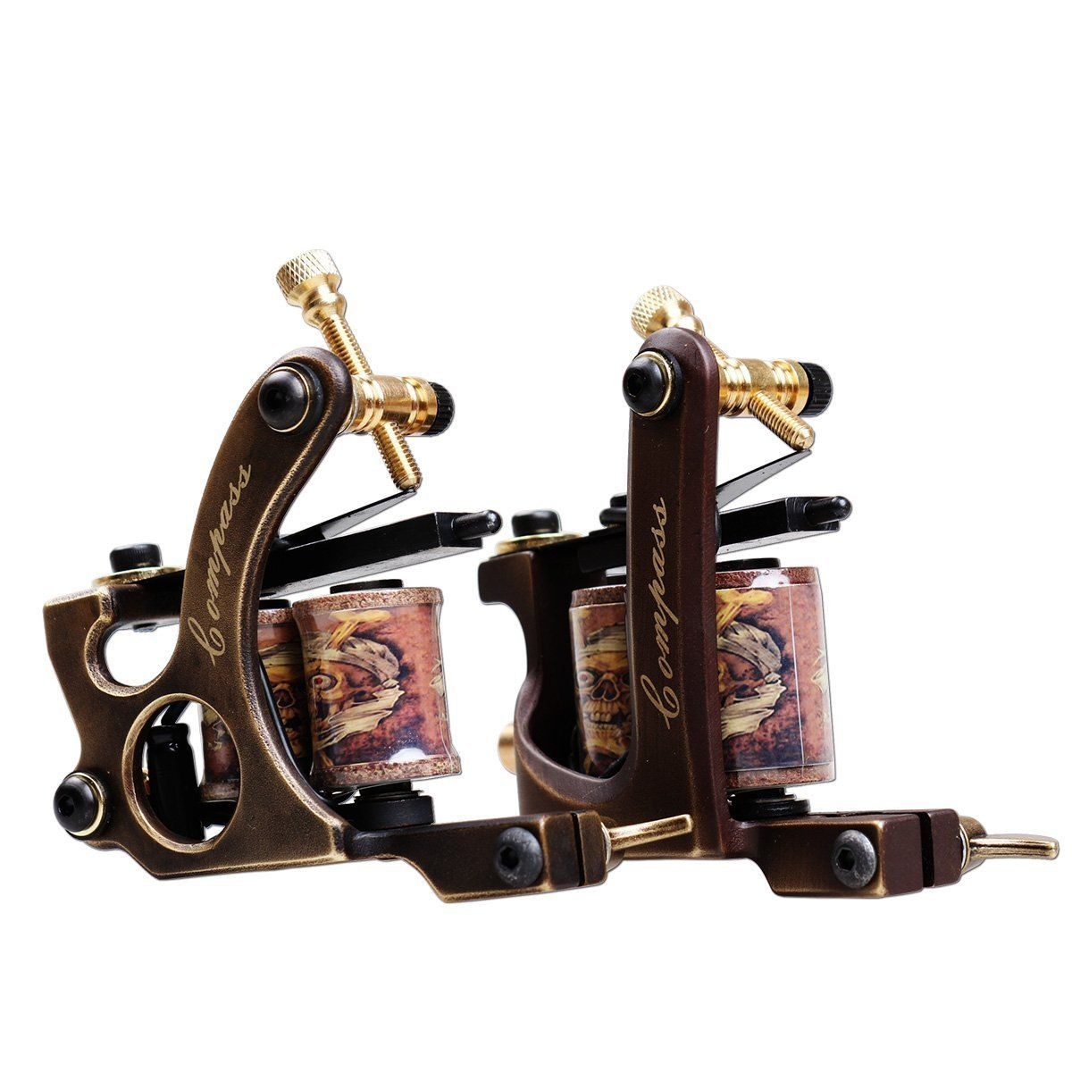 Best and most affordable pro coil tattoo machines
