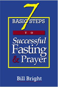 7 Steps to Fasting | Spiritual Help | Prayers, Success, Workout