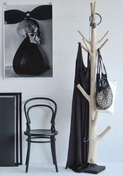 Heimelig Shop Garderobe Mango Holz Natur Holz Garderobe Mit Asten