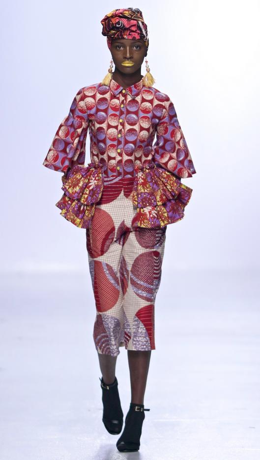 Omilua X Vlisco Photo Credit Simon Deiner Sdr Photo Thank You Nigerian Fashion Designers Print Clothes Suits For Women