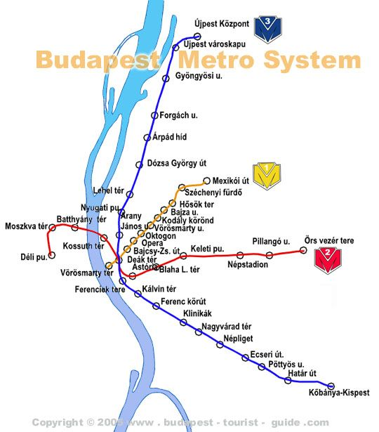Budapest Metro Map in large Cool portraits Pinterest Budapest