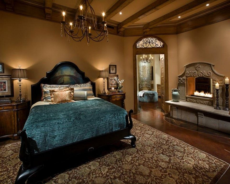 Mediterranes Schlafzimmer ~ Wohnideen schlafzimmer mittelmeer bilder die besten