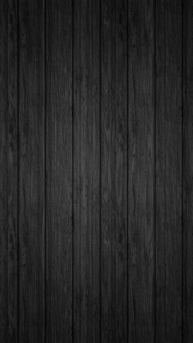 black background wood iPhone 5 Wallpaper Dark images for