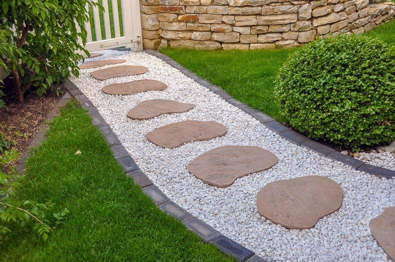 garden path ideas 10 ways to create a beautiful walkway in on extraordinary garden stone pathway ideas to copy id=23368
