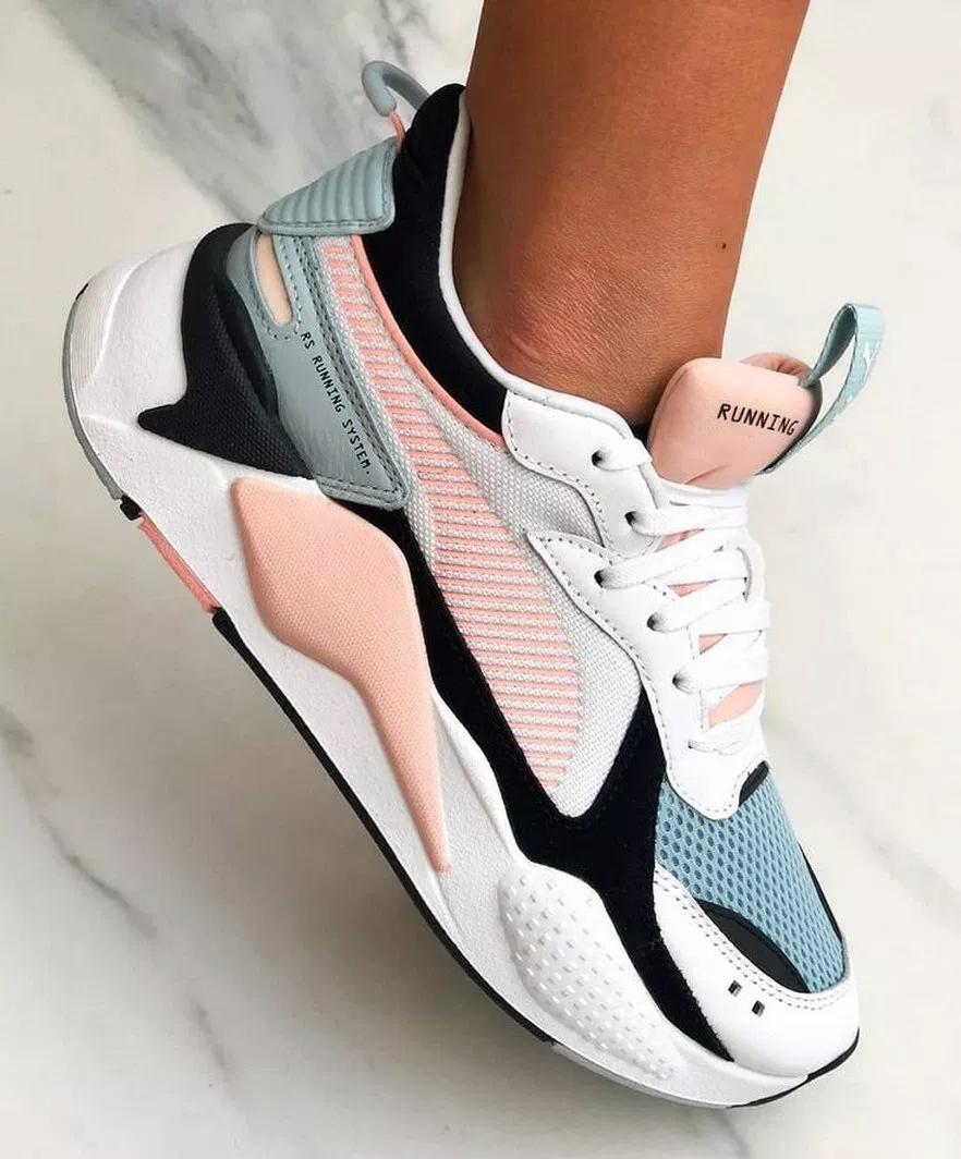 summer sneakers 2019 women's