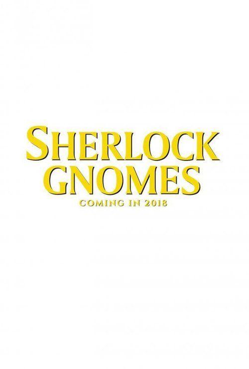 1080P<< ]]@ Sherlock Gnomes Full Movie Online 2018 | Watch ...