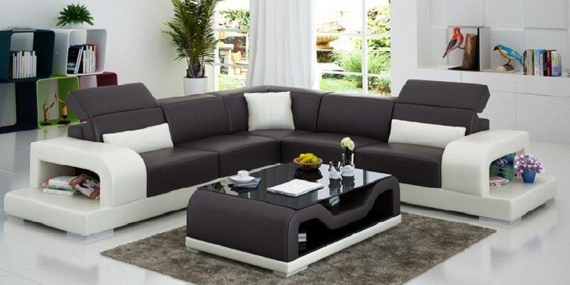 Modern Sofa Set Designs 2018 Trends