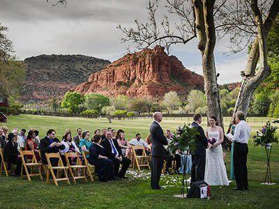 Rancho los lagos weddings sedona wedding venue sedona az 86336 wedding junglespirit Choice Image