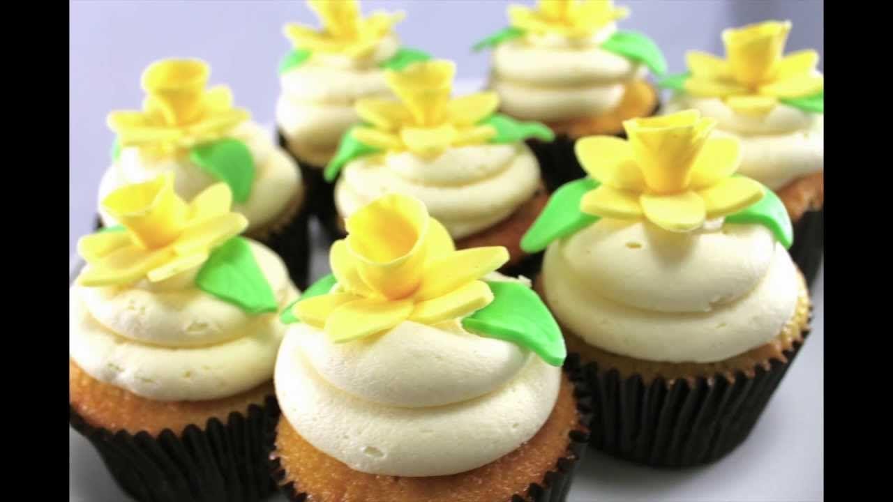 Mi Adicción a Cupcakes -- Videos GRATUITOS sobre decoración de tortas, c...