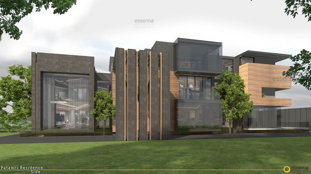 Premier Designs Mistick Construction Website: Designed And Conceptualised By Monica Chawla For Essentia