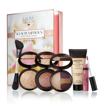 Laura Geller Beauty So Scrumptious Volume 2 Collection