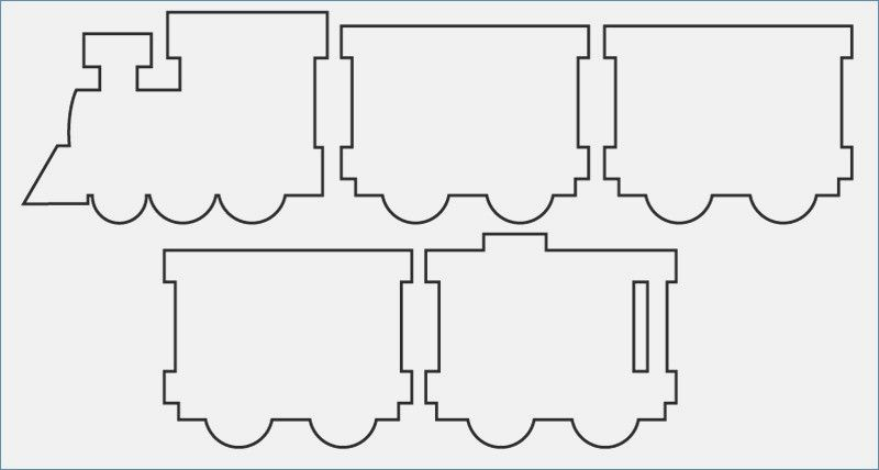 Printable Train Template \u2013 flightspace coloring templates Train