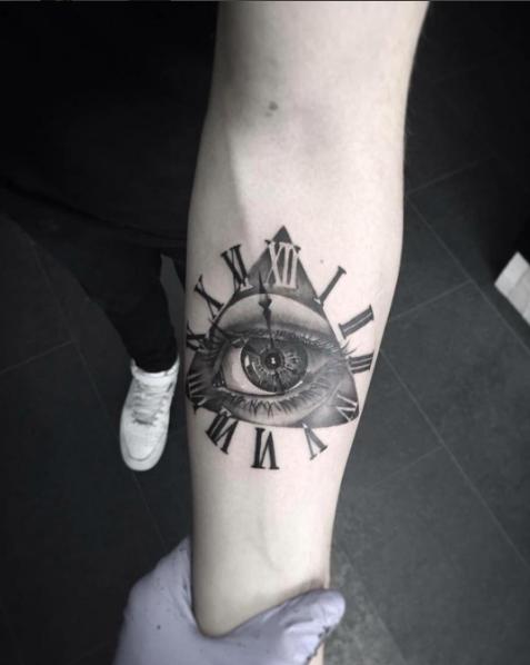 Illuminati T A T T O O S Pinterest Tatoo