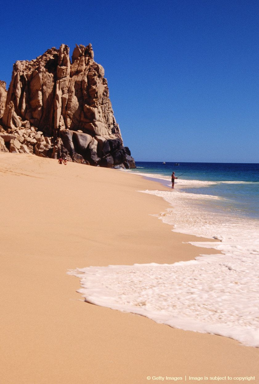 Image detail for -Surf fishing in Cabo San Lucas, Mexico