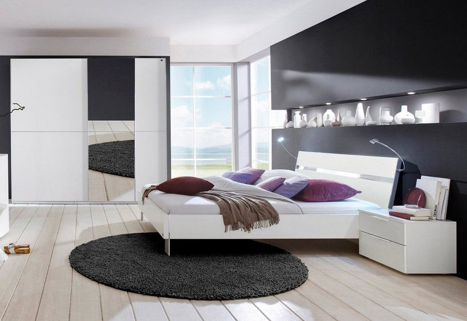 INOSIGN Schlafzimmer-Set (4-tlg), Made in Germany in 2018 Another