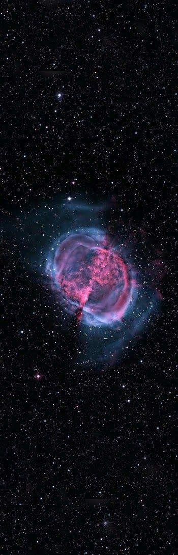 М27 Hubble Space Telescope Community - Google+