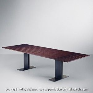 MANFRED Dining Table