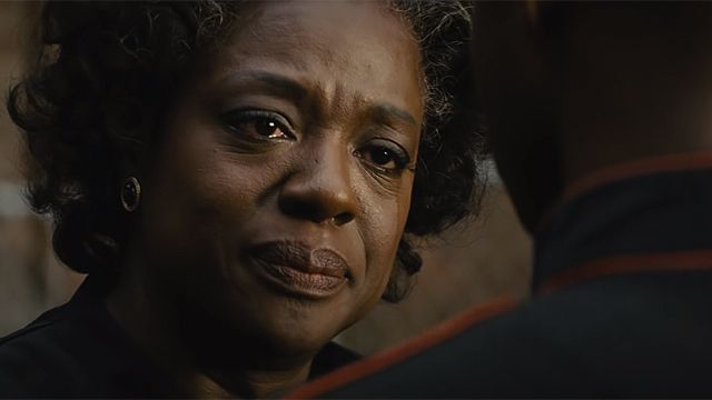 Relief for Lead Actress Rivals as Viola Davis Goes Supporting for