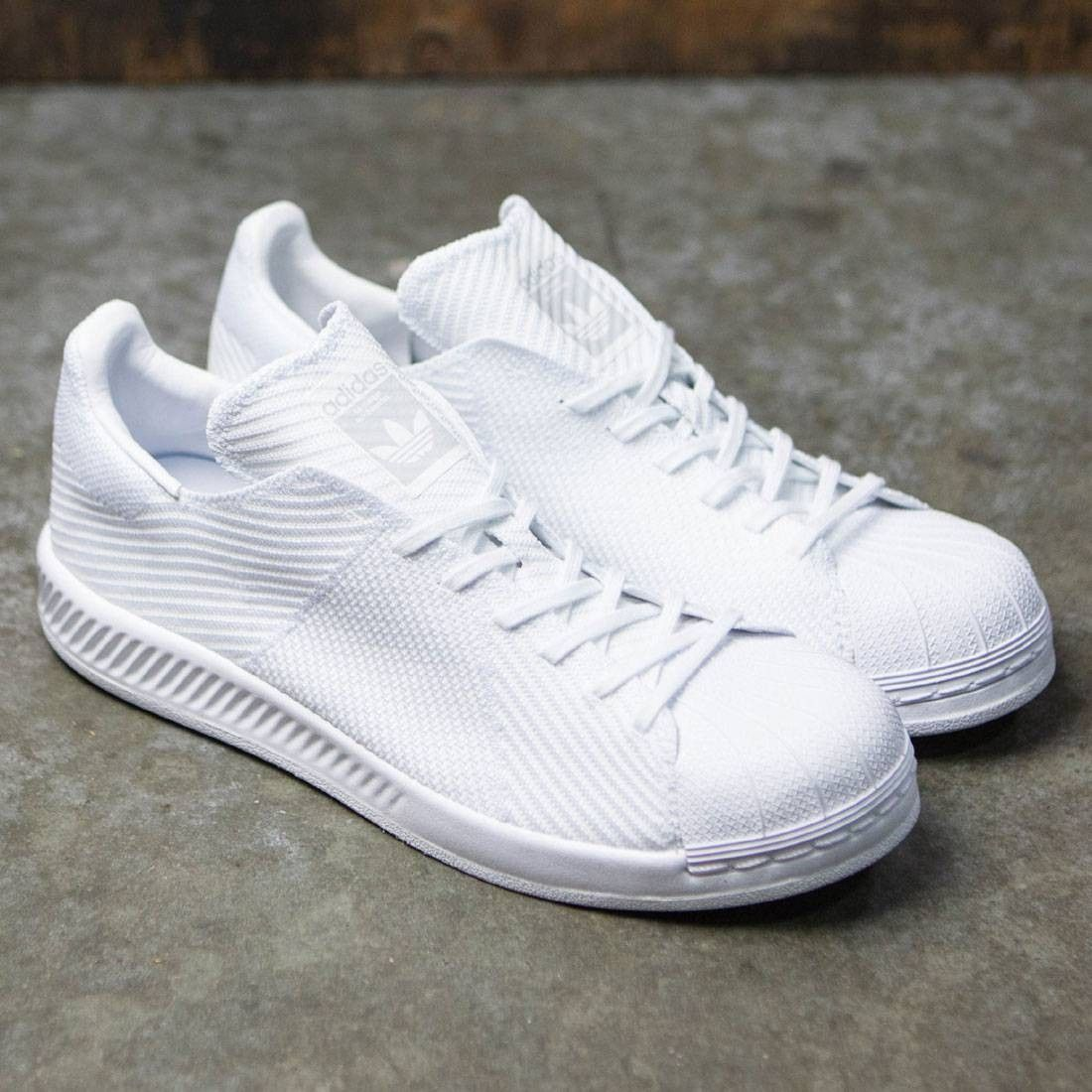 2c1e42539 Adidas Men Superstar Bounce PK (white   footwear white)