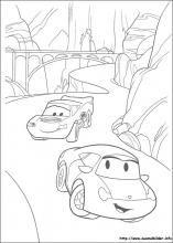 Ausmalbilder Von Cars Zum Drucken For Kids Pinterest