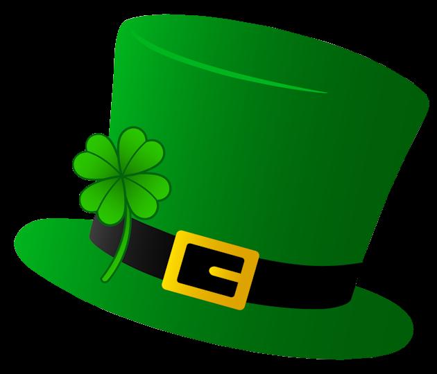 Love-coussin-st patricks jour irlandais trèfle coeur cadeau