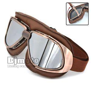 8631201df1847 para harley davidson moto casco gafas gafas parches de ojos anti niebla  retro - Categoria  Avisos Clasificados Gratis Estado del Producto  New with  tags ...