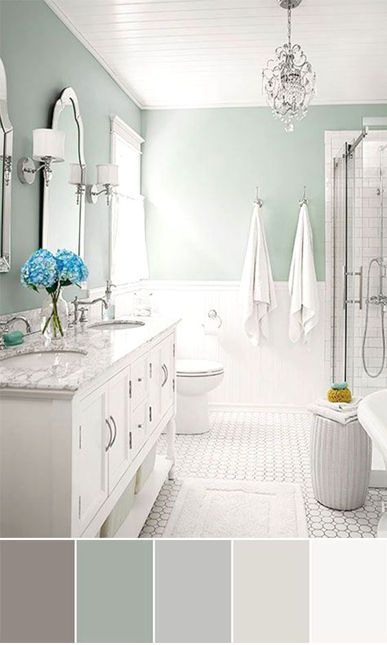 Are you looking for small bathroom decorating ideas? If so ...