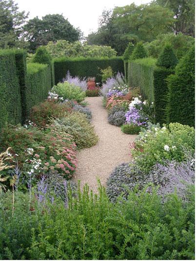 Garden, Fenton House