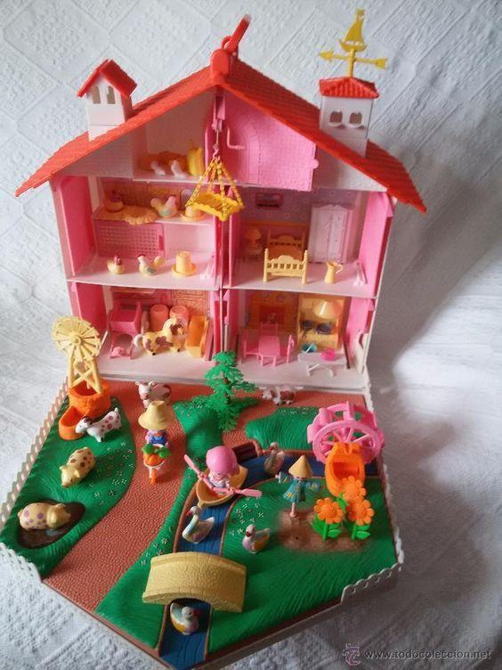 Muñecas Y Accesorios Muñecas Modelo Precise Carrito De Los Helados Muñeco Muñecos Pin Y Pon Famosa Vintage Be Novel In Design