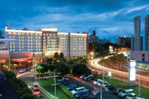 Courtyard By Marriott Panama At Multiplaza Mall City Located The Heart Of Entertainment