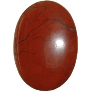 RED JASPER - The energy of this stone is akin to taking a slow deep breath, on a bright warm morning, gaining a positive outlook, oxygenating the blood, energising body. It's the most assigned stone to the root chakra; red Jasper is all about vitality, exuberance & physical well being. It vitalises the body, the blood and expands the energy system with creative energy inspiring new beginnings, stimulating the intellect with positive entrepreneurial ideas.