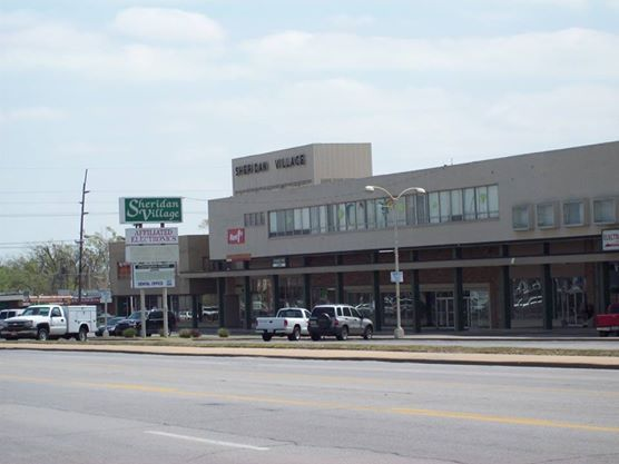 Borden S Cafeteria Sheridan Village Tulsa Ok Tulsa Oklahoma Tulsa Time Tulsa