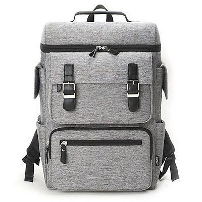 eff490ddfdf8 ChanChanBag Mens Backpack for Laptop Trendy School Bag College Rucksack  Herz 322 in Clothing, Shoes & Accessories,Men's Accessories,Backpacks, ...