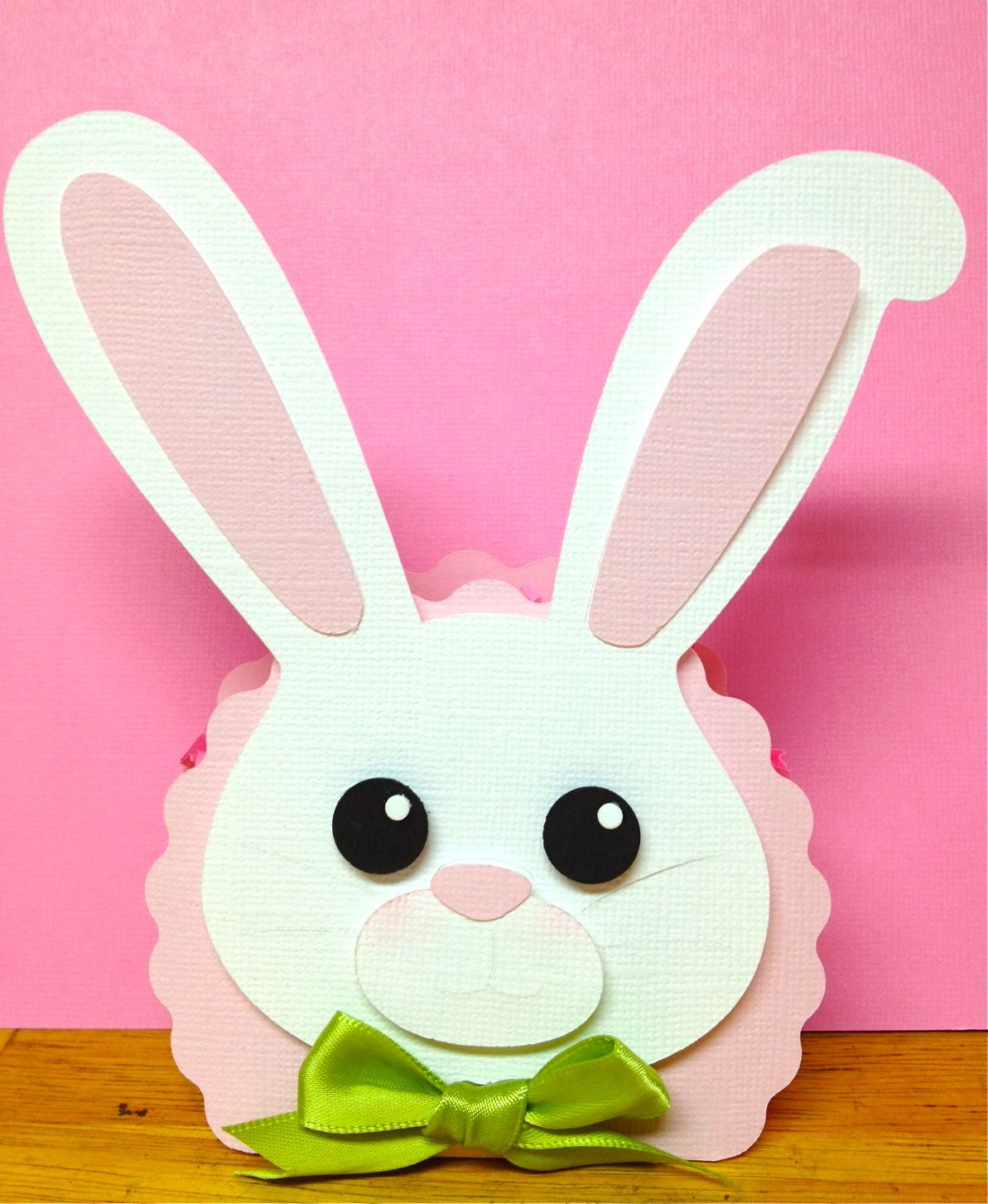 Easter paper craft ideas - Easter Bunny Crafts 5 Easter Crafts And Ideas Pinterest Easter Bunny Craft
