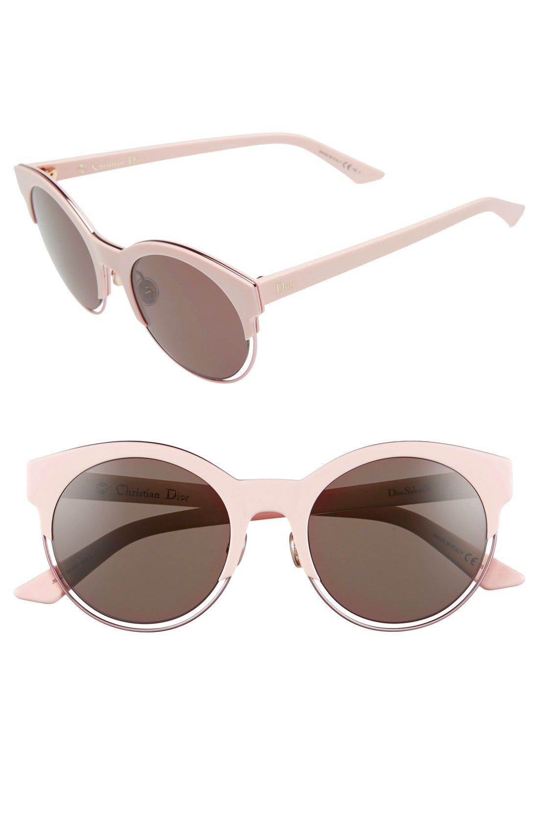 c2f810f1771 Dior  Sideral 1  53mm Sunglasses