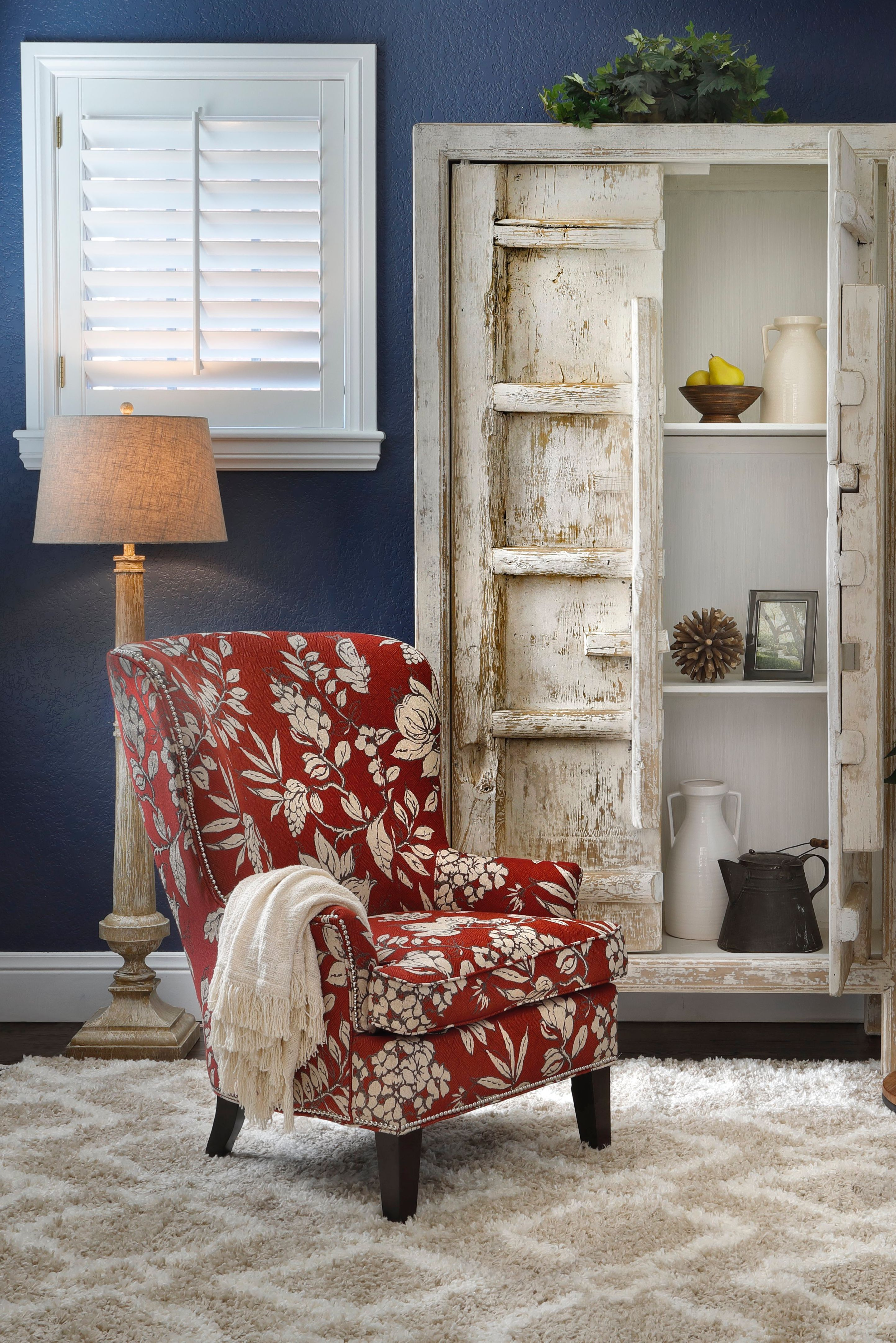 Shelby Ii Accent Chair Furniture Row Rowe Furniture Living Room Chairs Accent Chairs #red #accent #chairs #for #living #room