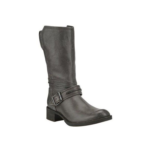 Timberland Whittemore Mid Side Zip Boot Timberland- Dark Grey Woodlands boots