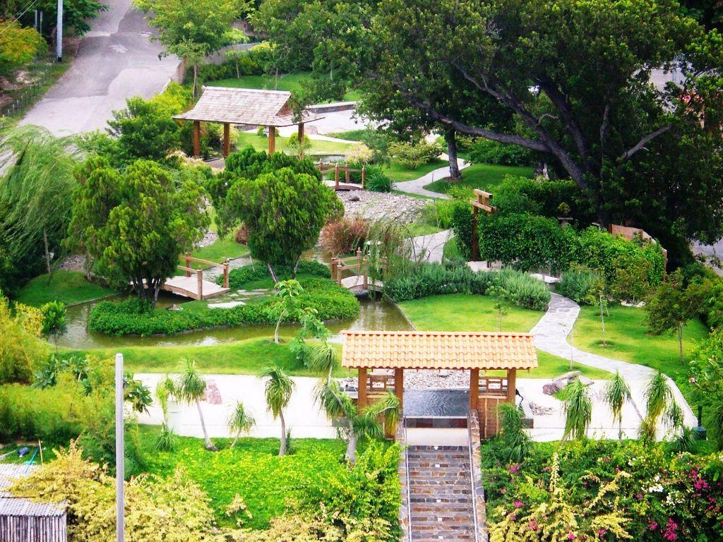 Jardin japones de ponce puerto rico ponce puerto rico for Jardin japones