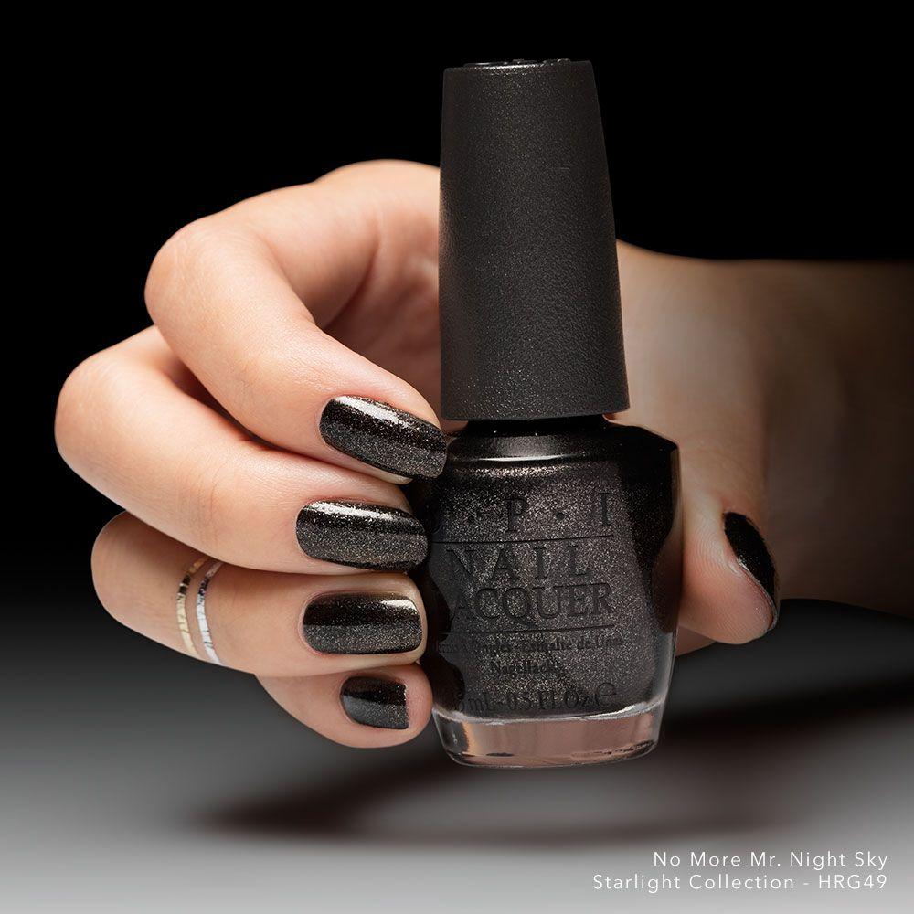 Nail Colors | Night skies, OPI and Professional nails