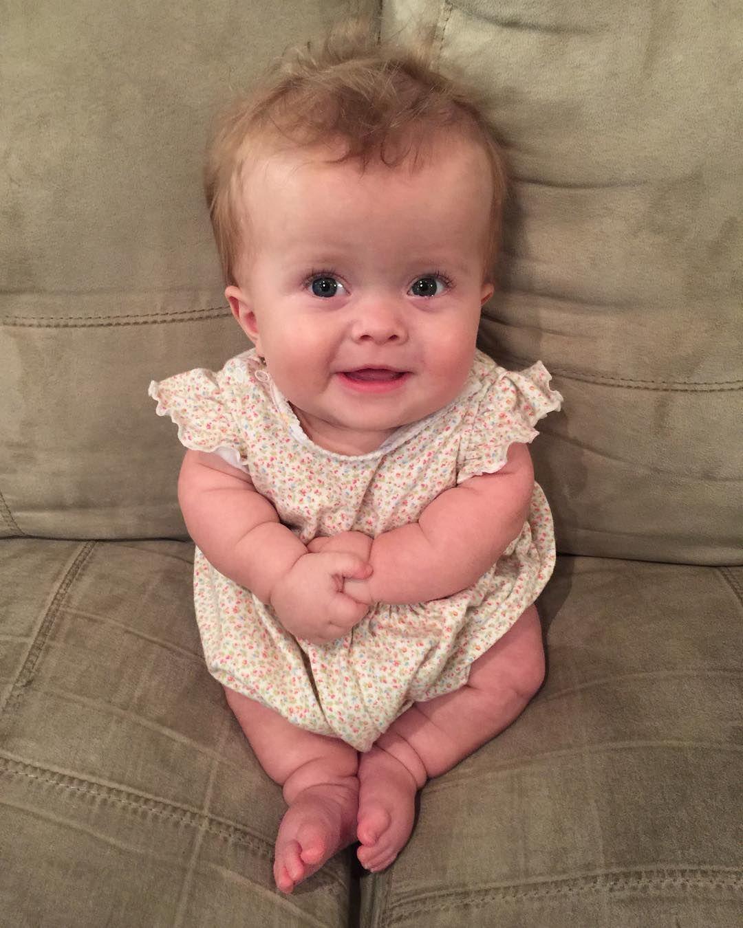 Little Women: The CUTEST Picture Of Terra Jole's Baby, Penelope