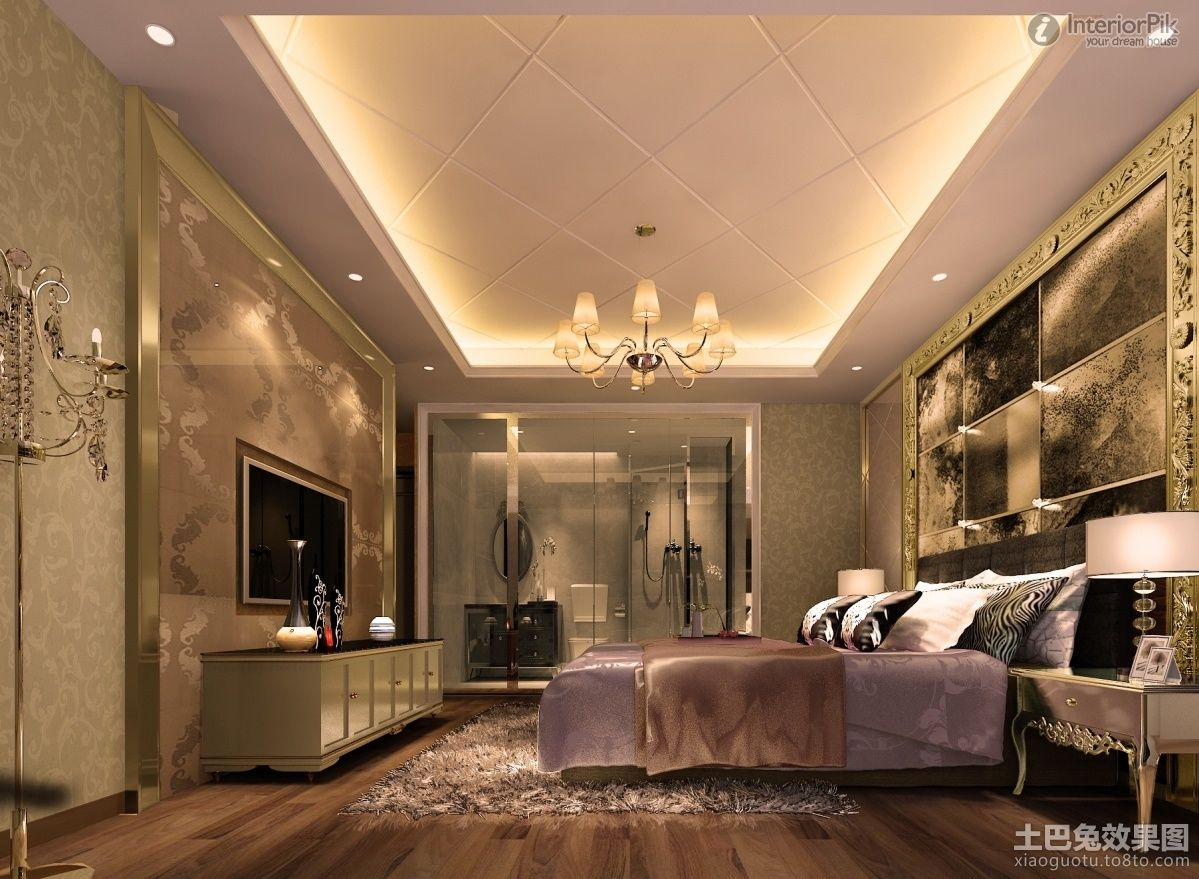 luxurious master bedrooms romantic luxury master bedroom ideas rh pinterest com Luxury Master Bedroom Designs Rustic Master Bedroom