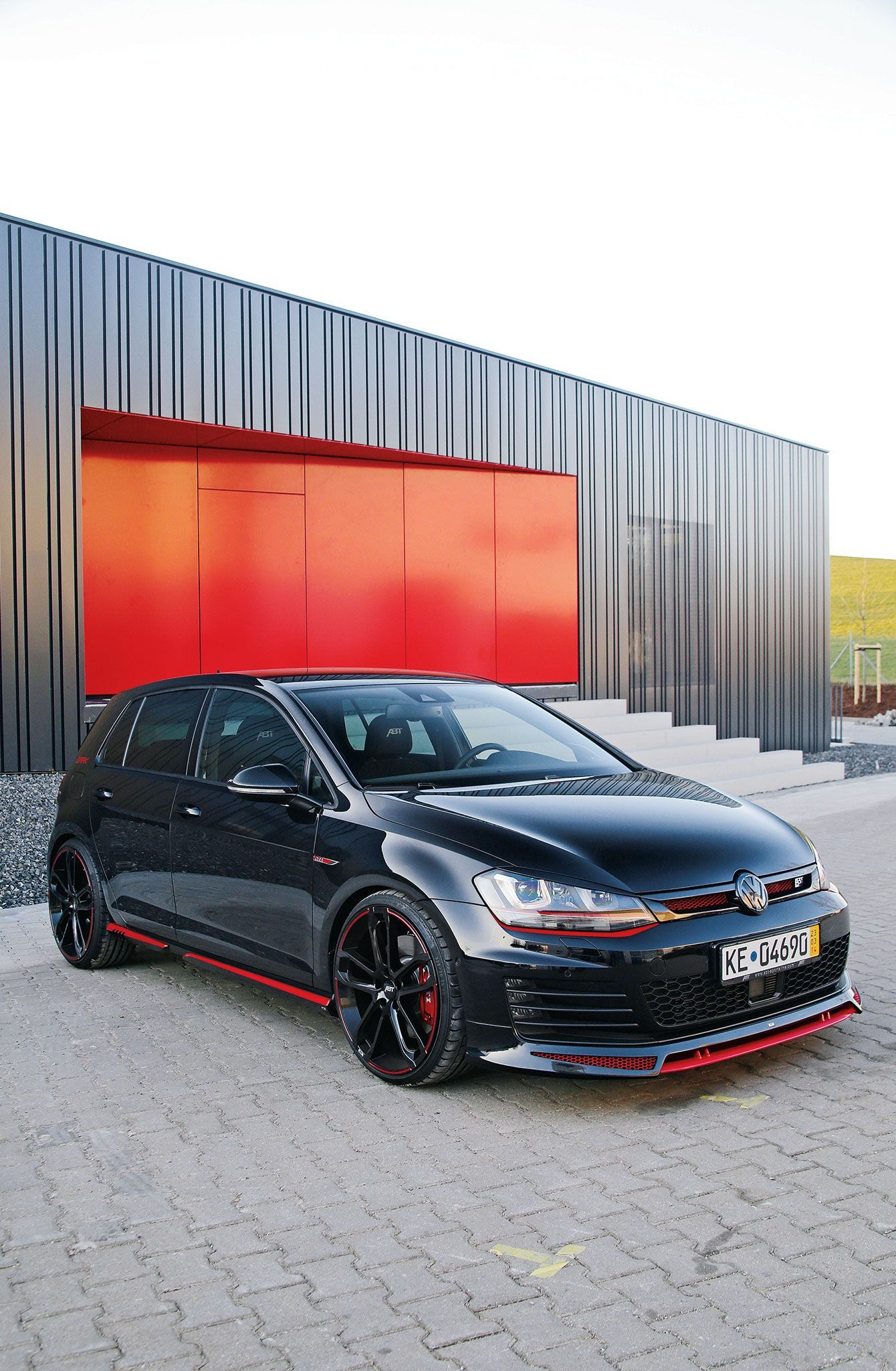 VW Golf GTI Low Storage Rates and Great Move-In Specials
