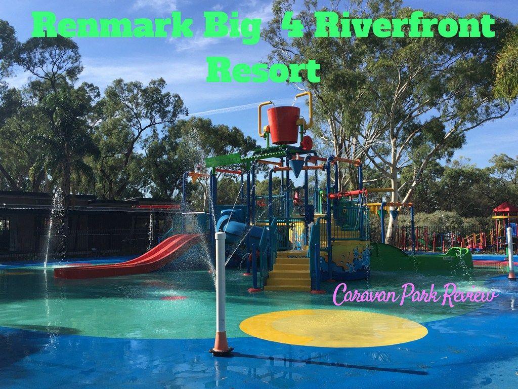 Renmark Big 4Riverfront Resort