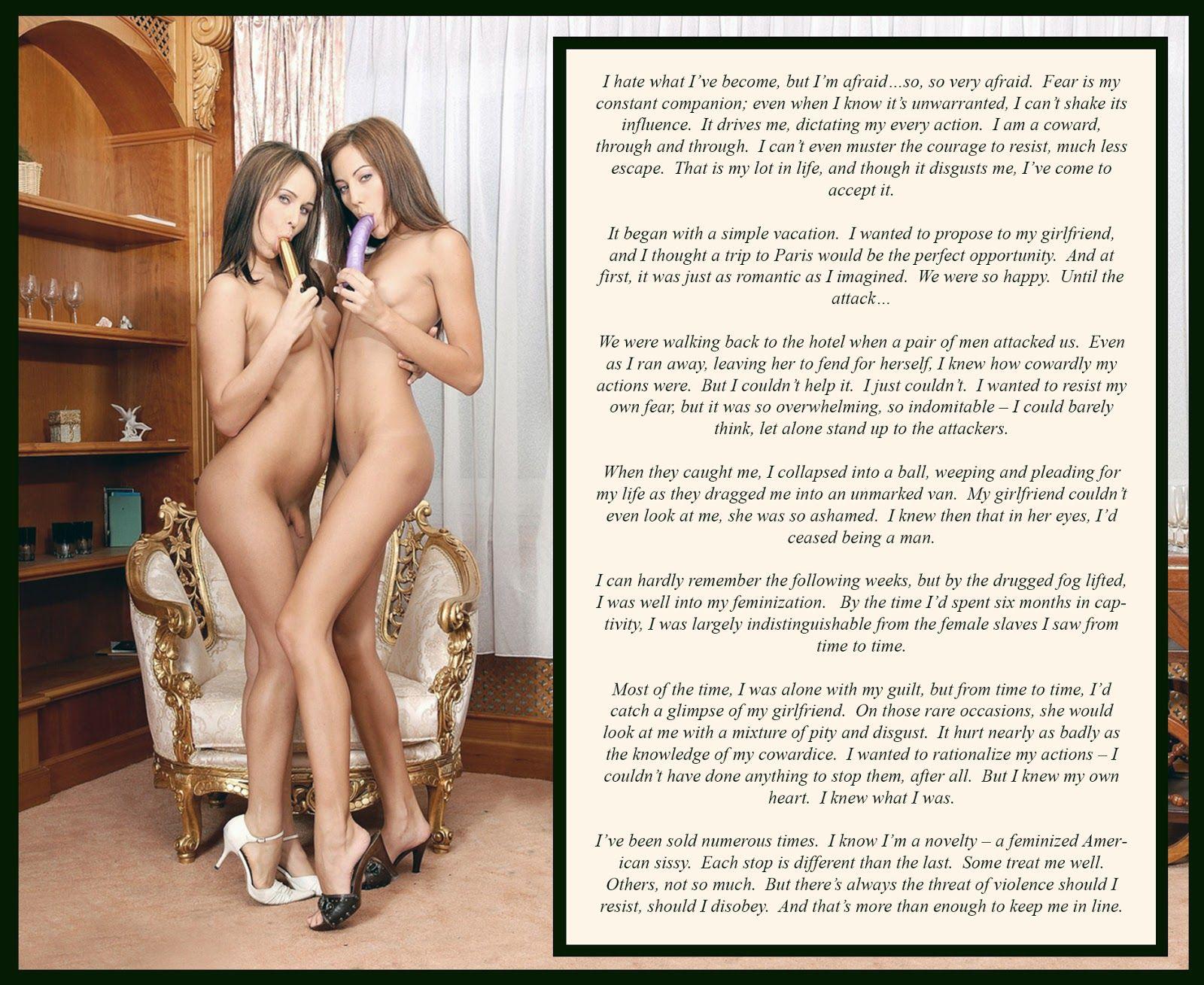 The erotic museum